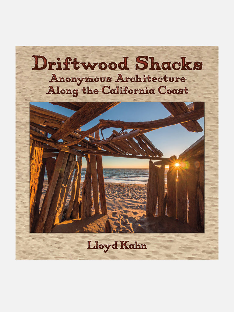 Driftwood Shacks