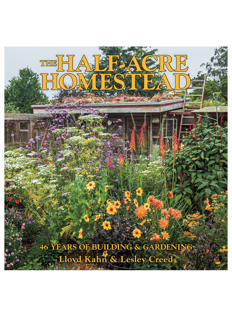 Half Acre Homestead