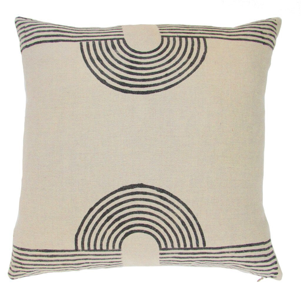 Magnet Linen Pillow