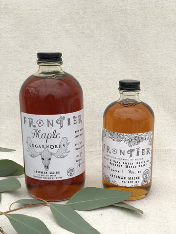 Frontier Maple Syrup