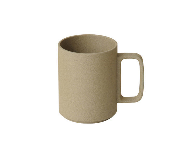 Hasami Porcelain - Natural Mug - Tall