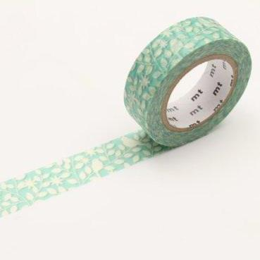 Washi Tape - Cool Colors!