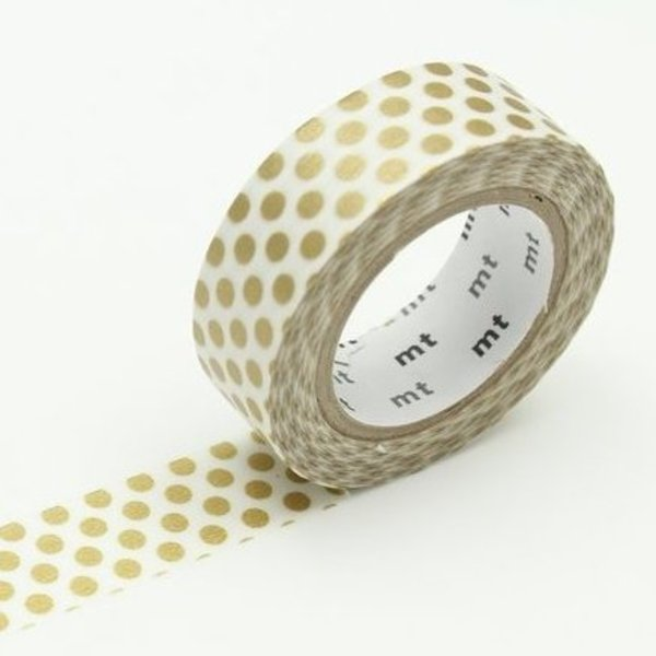 Washi Tape - Metallics