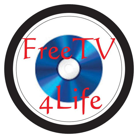 get FreeTV-4Life - choice of Android or basic t.v.
