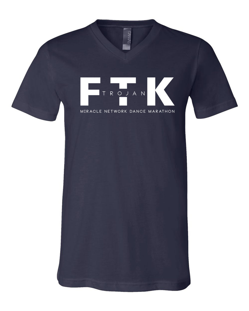 Unisex V-Neck (Executive Board) - $12.02