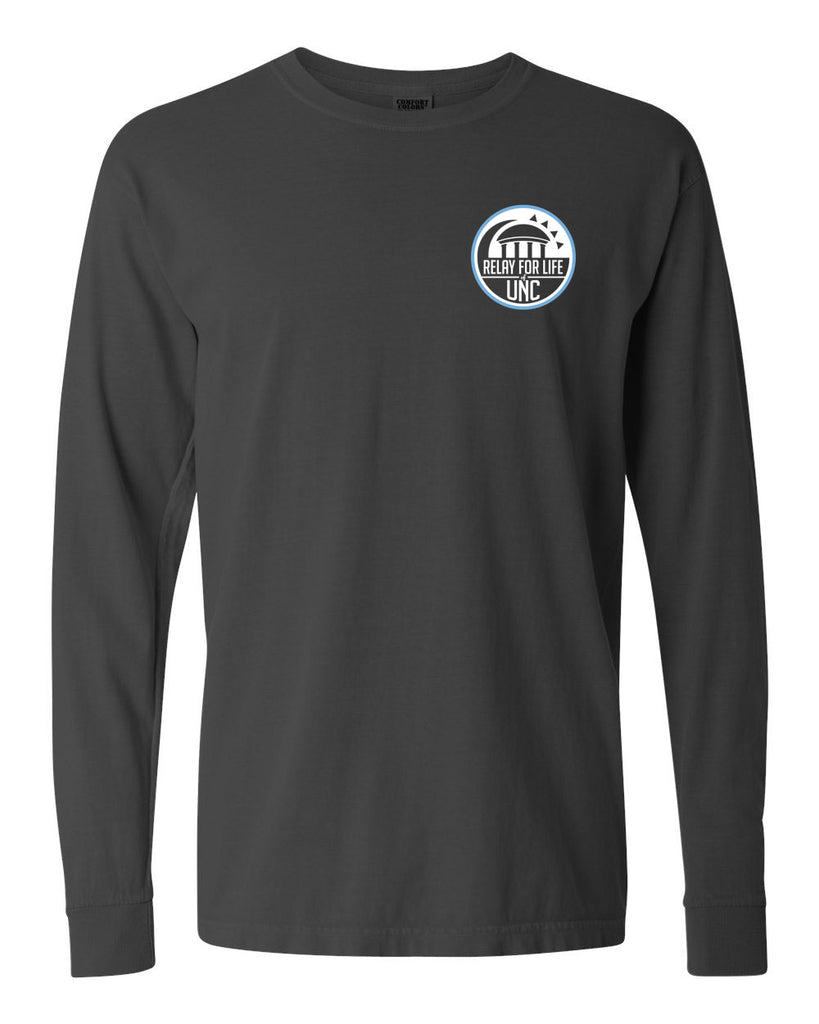 Comfort Colors Long Sleeve Tee - $12.00