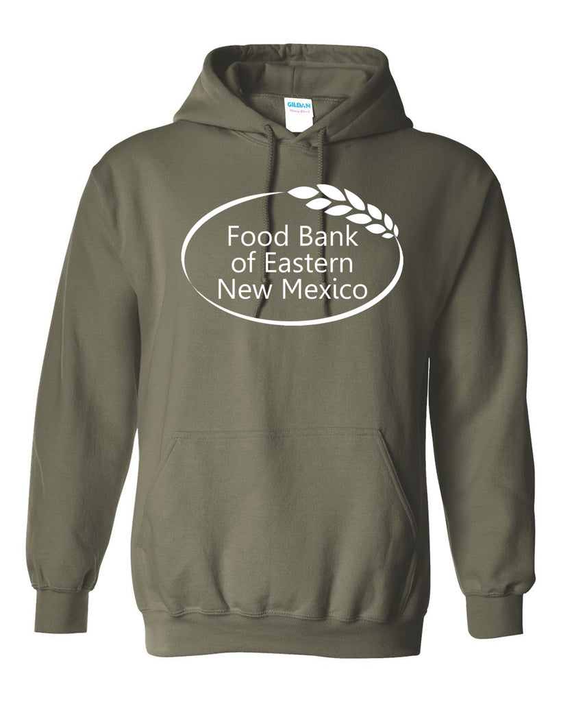 Food Bank of Eastern New Mexico - Additional Hoodie Colors