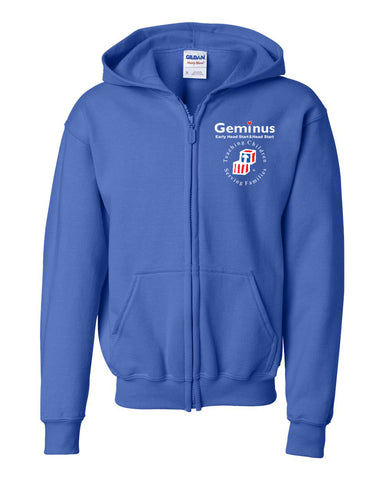 Hooded Sweatshirt (EHS/HS) - $23.50