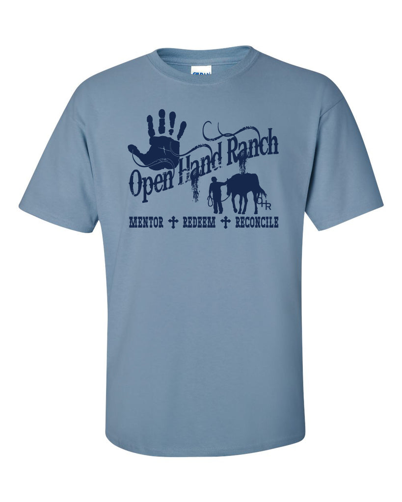 Open Hand Ranch