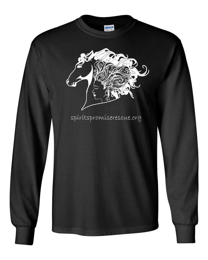 Long Sleeve T-Shirt - $10.50