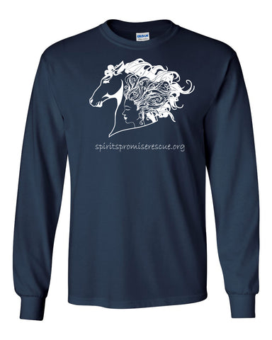Long Sleeve T-Shirt - $9.50