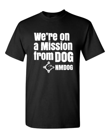 NMDOG - Mission from Dog