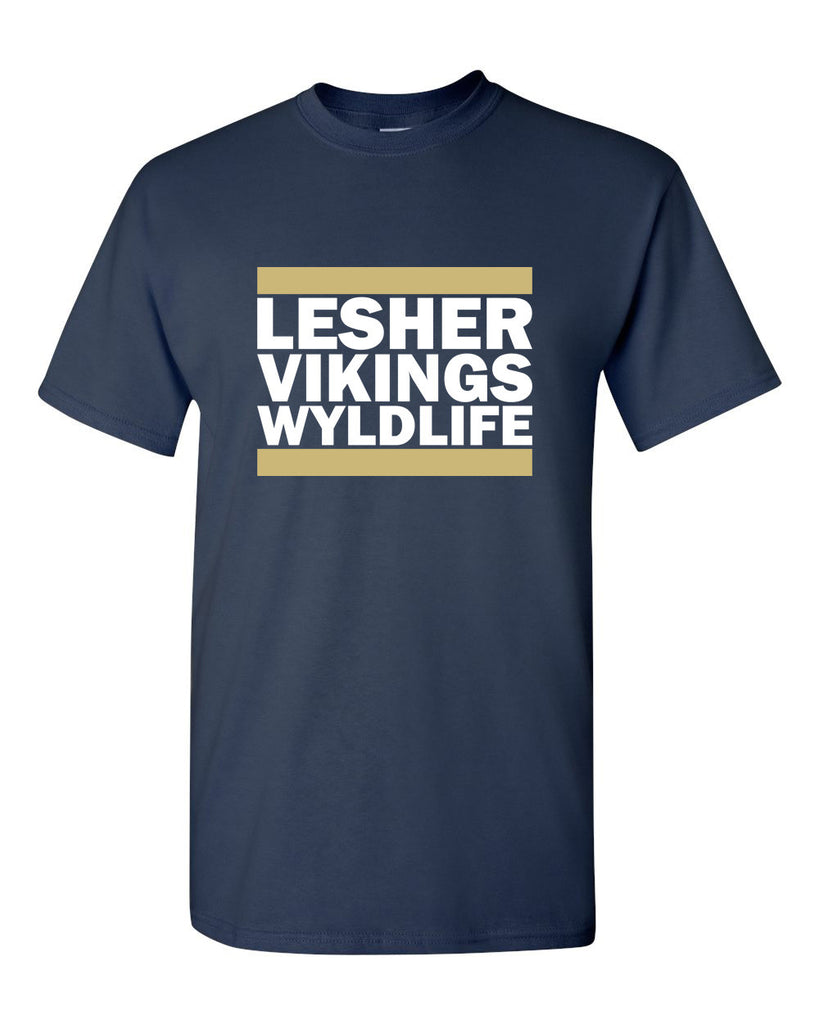 Lesher Vikings Wyldlife