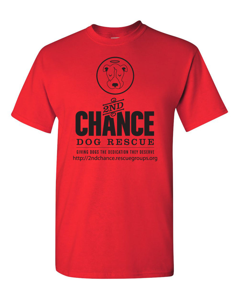 Second Chance Dog Rescue