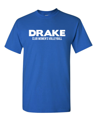 Drake Womens Volleyball Club