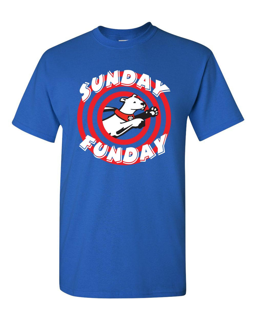 Sunday Funday Shirts