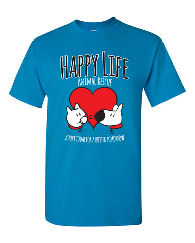 Happy Life Animal Rescue