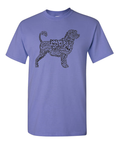 Portuguese Water Dog Foundation 2018- Unisex