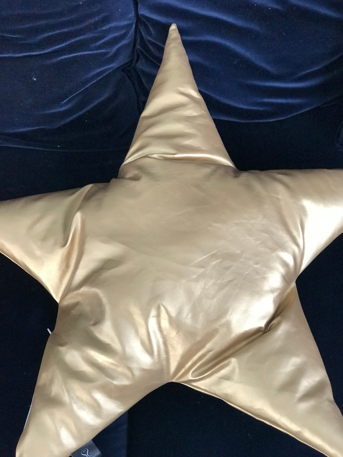 Handmade STAR cushions
