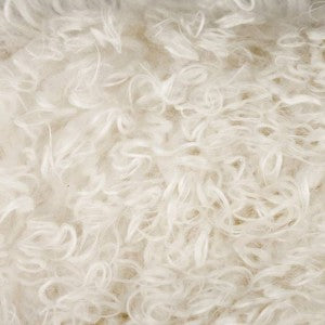 Natural Mongolian Sheepskin