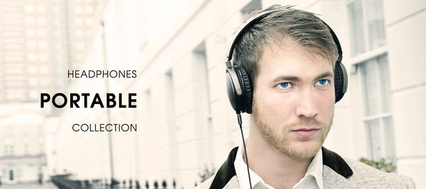<p hidden>PORTABLE HEADPHONES</p>