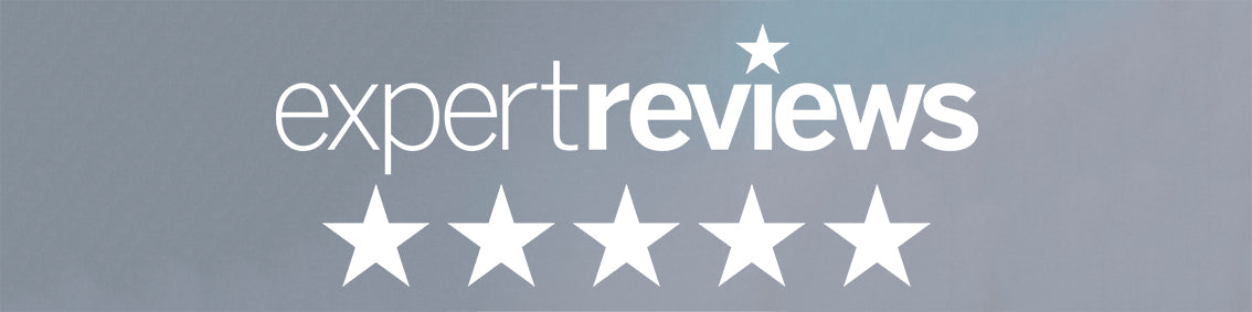 Expert Reviews 5 Stars