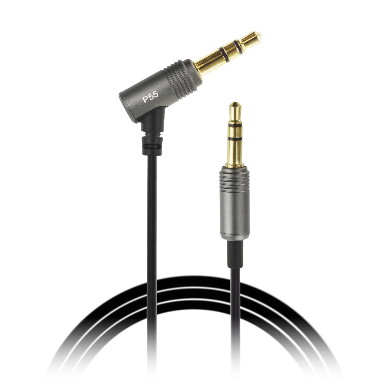 SoundMAGIC Audio Cable for Vento P55  – 1.2m - SoundMAGICheadphones.com