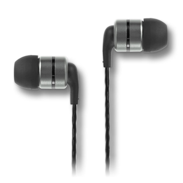 SoundMAGIC E80 In Ear Isolating Earphones - SoundMAGICheadphones.com
