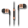 SoundMAGIC E80C In Ear Isolating Earphones with Mic - Refurbished - SoundMAGICheadphones.com