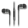 SoundMAGIC E80C In Ear Isolating Earphones with Mic - SoundMAGICheadphones.com