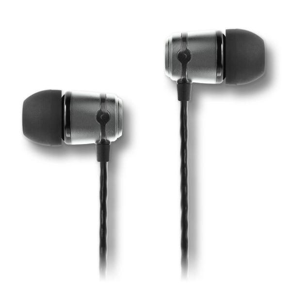 SoundMAGIC E50 In Ear Isolating Earphones - SoundMAGICheadphones.com