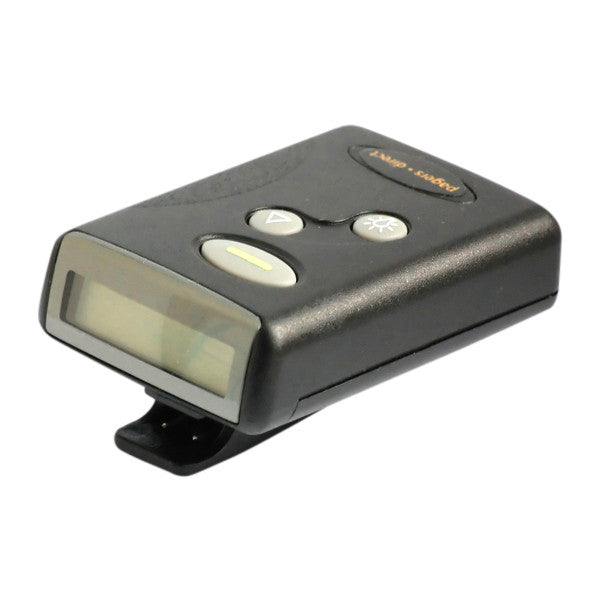 image of digit rental tone pager