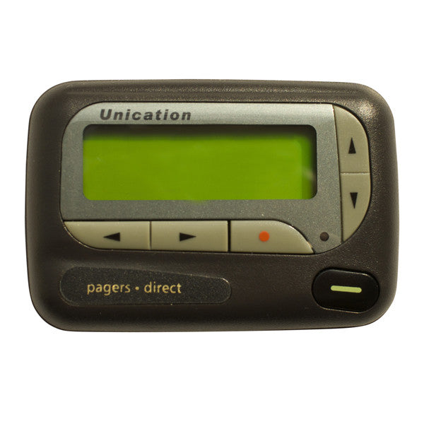 alpha elegant plus message pager 10 50 pm pagers direct