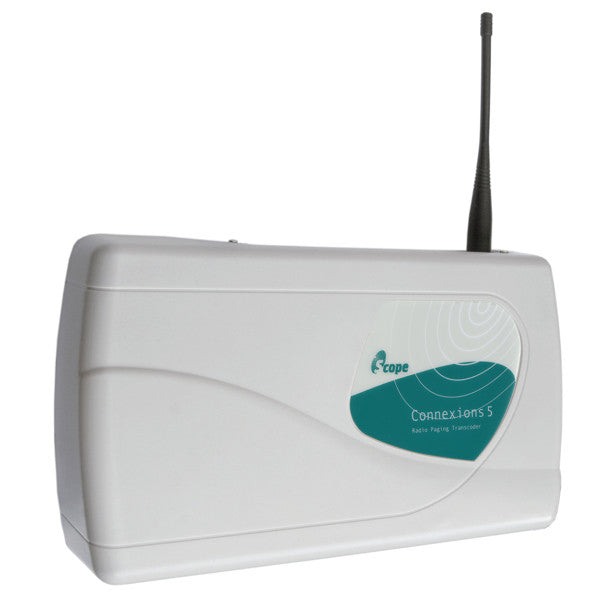 image of connexions cx5 on-site paging transmitter