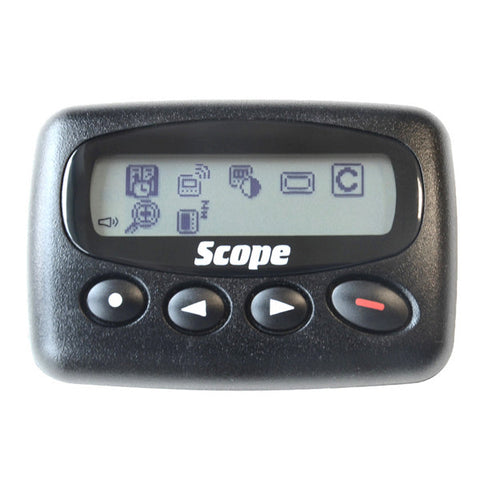 Scope GEO 28 On-Site Pager