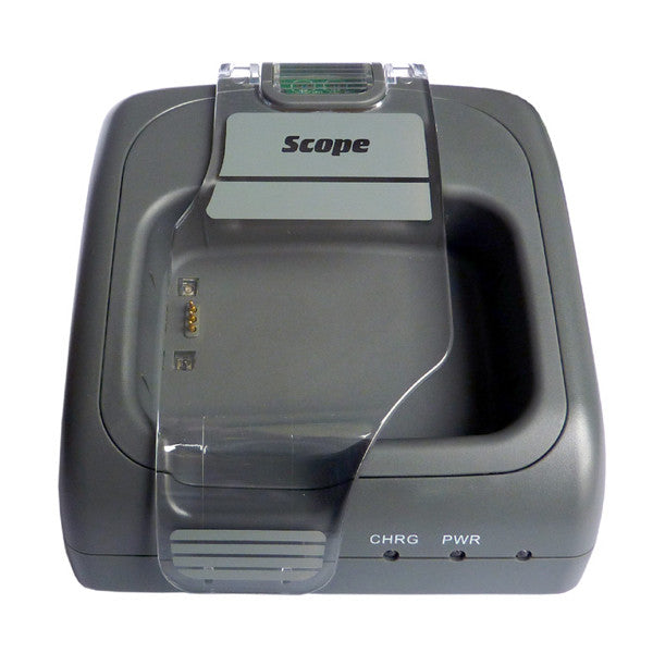 image of geo 85z aa on-site pager charger unit