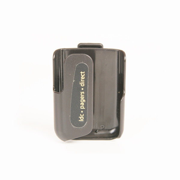 image of motorola matrix message pager holster