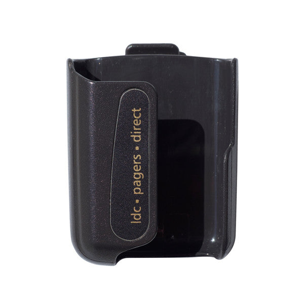 image of motorola prima message pager holster