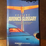 Collins Avionics Glossary of Terms and Acronyms Manual.