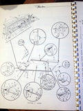 1946, 1947 & 1948 Ryan Navion Parts Manual