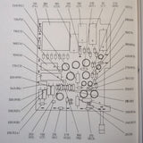 TRT IND-231A Radio Altitude Indicator Component Maintenance Manual.  Circa 1988.
