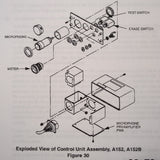 L3 Communications A100S Cockpit Voice Recorder Service & Parts Manual. SSCVR