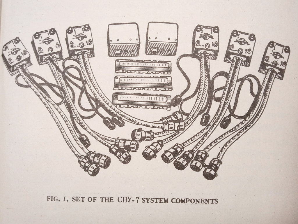 Aircraft Interphone System CIIY-7 Technical & Operating Manual.