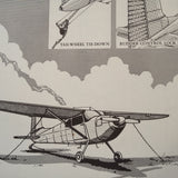 1959 Cessna 180 Owner's Manual.