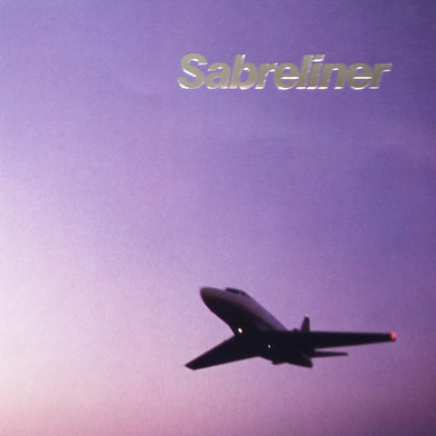 "Sabreliner ""A Better Choice"" Original Sales Brochure Booklet, 18 page  8.5 x 11""."