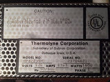 Sybron Thermoline Corp. Model HPA2235M Hot Plate.
