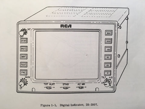 1949 -1994 North American T-28 Trojan Aircraft Profile Publications Information Manual.  Circa 1966