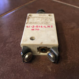 Cessna ARC RT-459A Transponder Install Manual