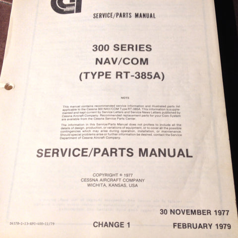 IMG_2214_large?v=1432123229 cessna arc rt 385a nav com service manual circa 1977, revised cessna 300 nav comm wiring diagram at reclaimingppi.co