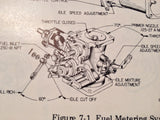 Lycoming O-360, HO-360, IO-360, AIO-360, HIO-360, LIO-360 & TIO-360 Engine Operator's Manual.  Circa 1976.